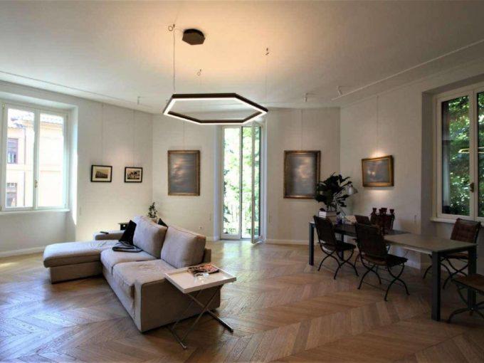 Appartamento in vendita via Angelo Brofferio, Roma