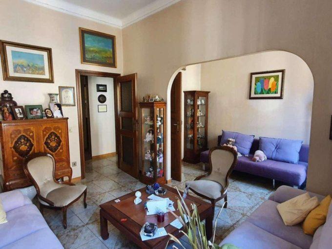 Appartamento in vendita via Riccardo Grazioli Lante, Roma
