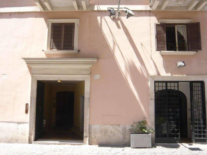 Appartamento in affitto via Giulia, Roma