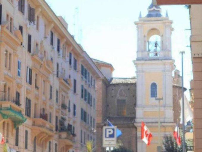 Appartamento in affitto via Cardinale Lualdi, Roma