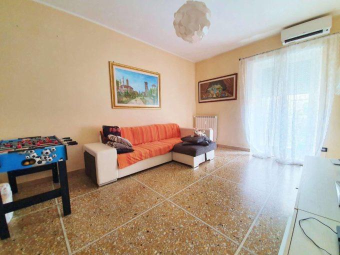 Appartamento in vendita via San Giovanni Bosco, Roma