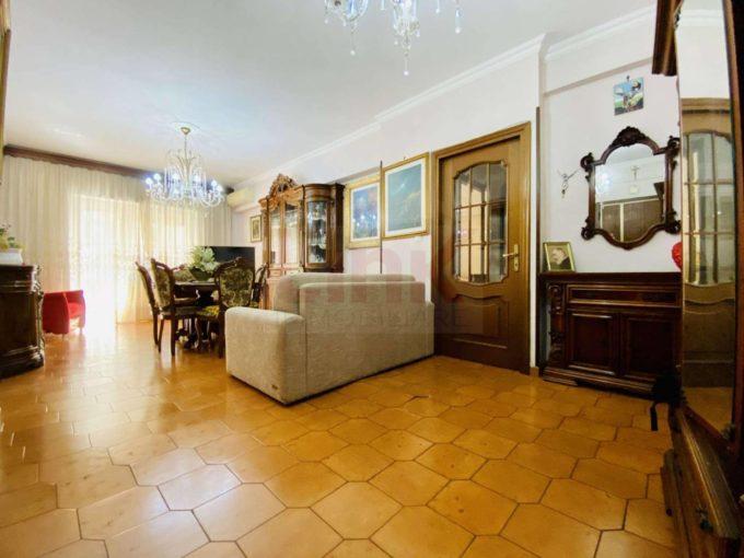 Appartamento in vendita via delle Calendule, Roma