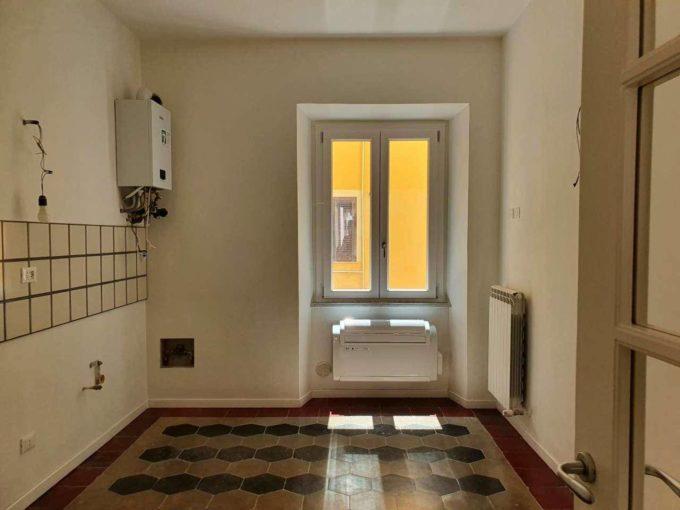 Appartamento in affitto via Simeto, Roma