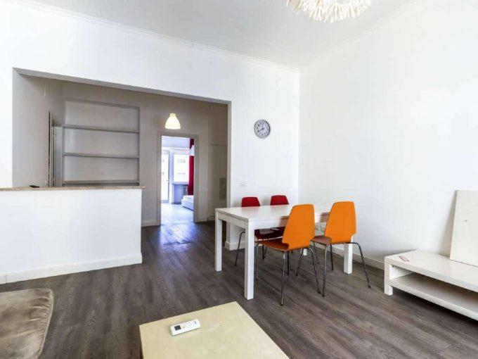 Appartamento in affitto Piazza Gondar, Roma