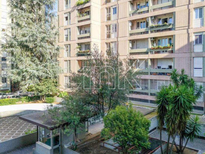 Appartamento in vendita via Giuseppe Chiovenda, Roma