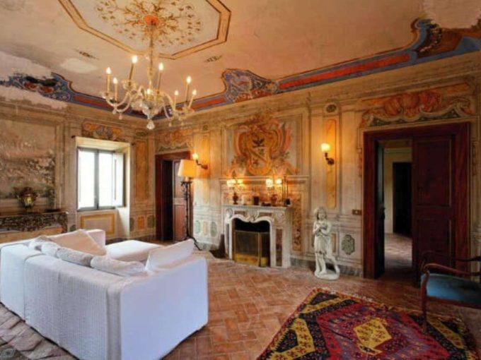Appartamento in vendita via degli Olgiati, Poggio Catino Rieti
