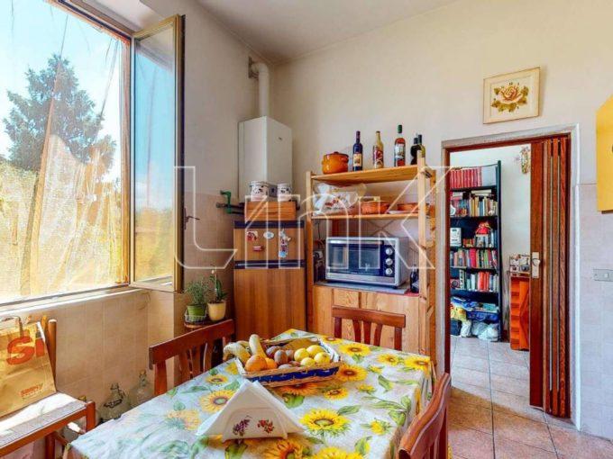Appartamento in vendita via Mellini, Vermicino