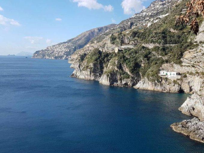 Appartamento in vendita Conca dei Marini, Salerno