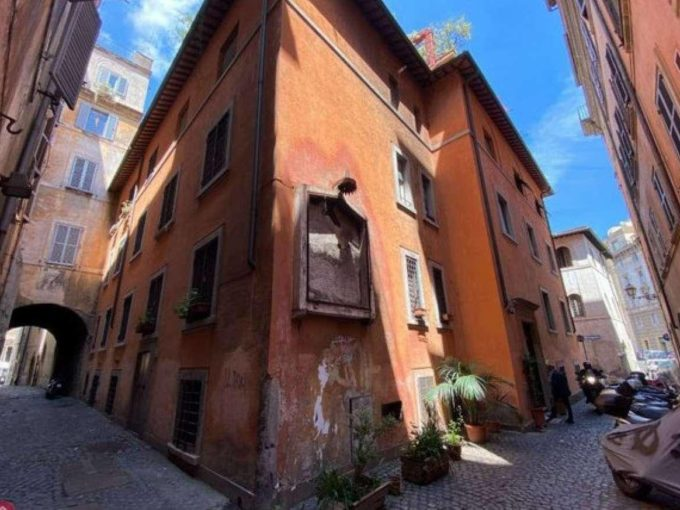 Appartamento in affitto vicolo San Trifone, Roma