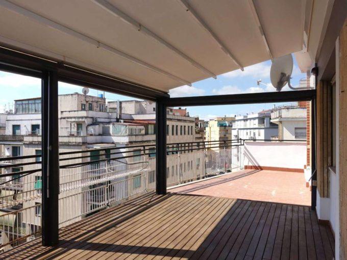 Appartamento in affitto via Giovanni Stefano Roccatagliata, Roma