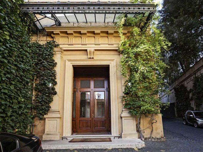 Appartamento in affitto via XXIV Maggio, Roma