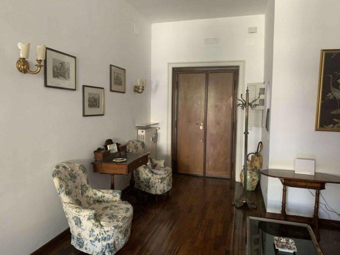 Appartamento in affitto Circovallazione Clodia, Roma