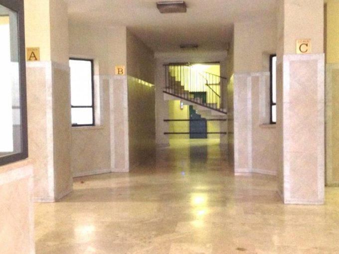 Appartamento in affitto via Federico Rosazza, Roma