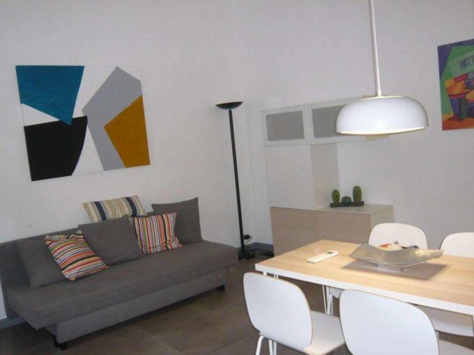 Appartamento in affitto via Caio Mario, Roma