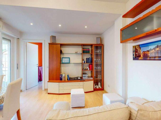 Appartamento in vendita via Rodolfo Morandi, Roma