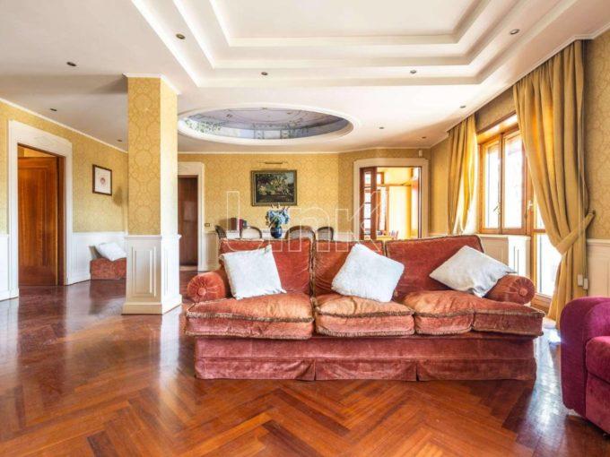 Appartamento in vendita via Pasquale Fiori, Roma