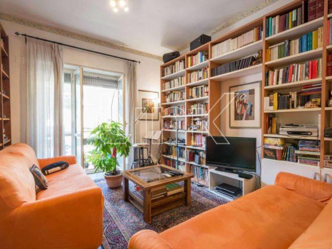 Appartamento in vendita viale Tirreno, Roma