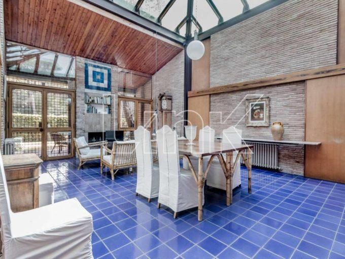 Villa in vendita via Castellammare, Fregene