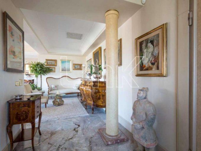 Appartamento in vendita viale Cortina d'Ampezzo, Roma