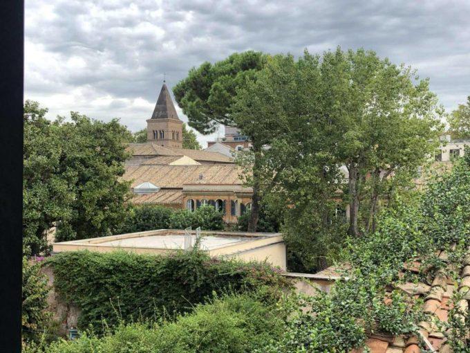 Appartamento in affitto via della Cisterna, Roma