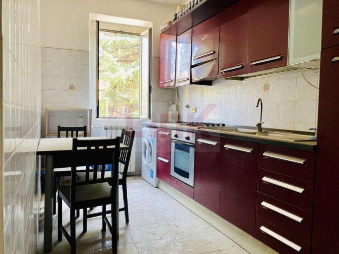 Appartamento in vendita via Bolgheri, Roma