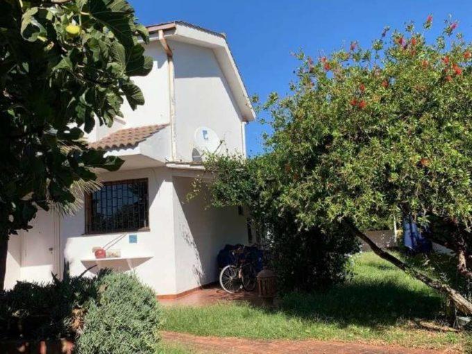 Villa in vendita via Cariddi, Sabaudia
