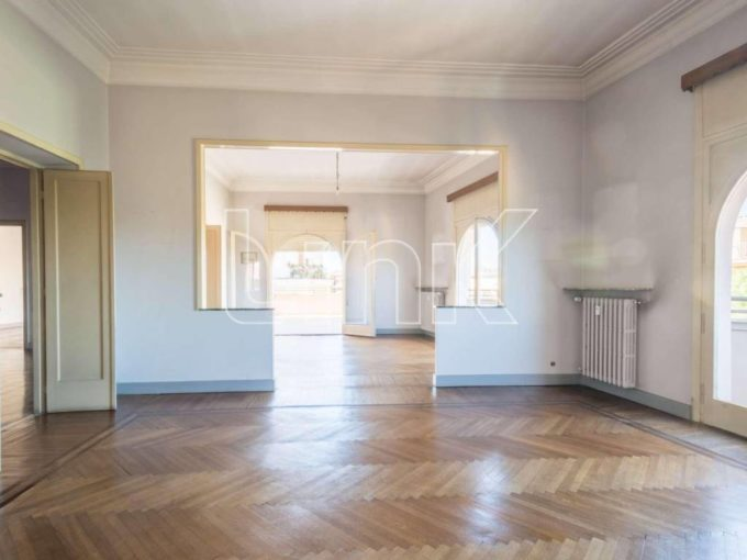 Appartamento in vendita via Salaria, Roma