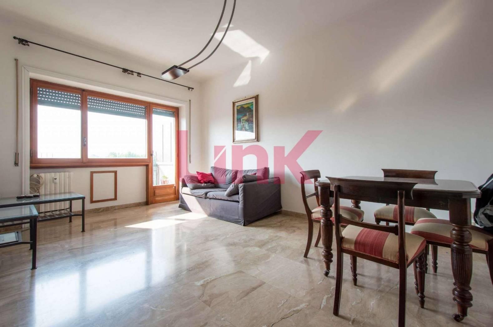 Appartamento in affitto via Orti di Trastevere, Roma