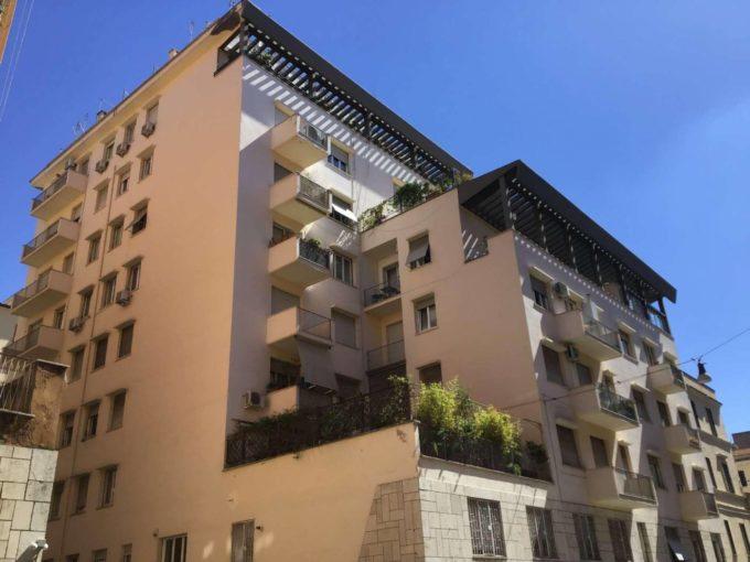Appartamento in affitto via Arno, Roma