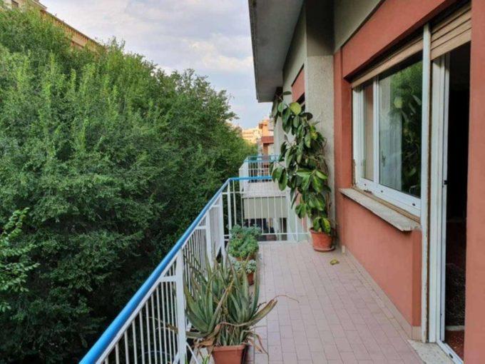 Appartamento in vendita viale Ippocrate, Roma