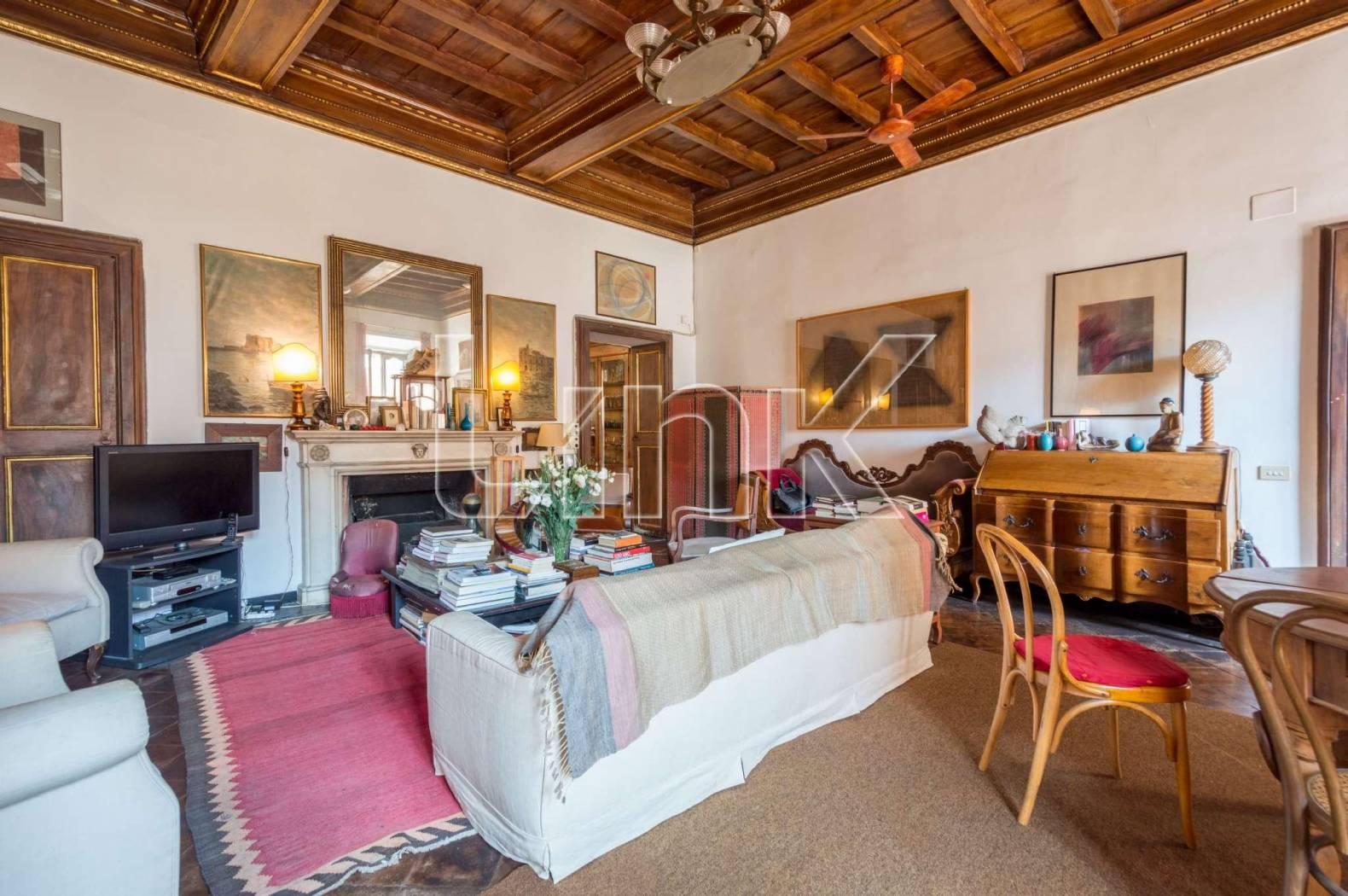 Vendesi appartamento Largo dei Librari, Roma - Annunci di ...