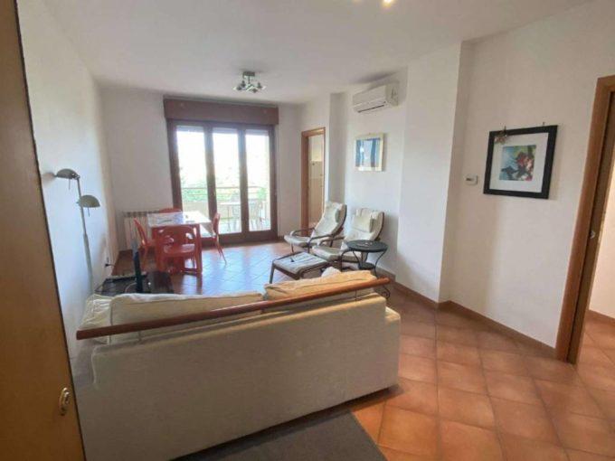 Appartamento in affitto via dell'Annunziatella, Roma