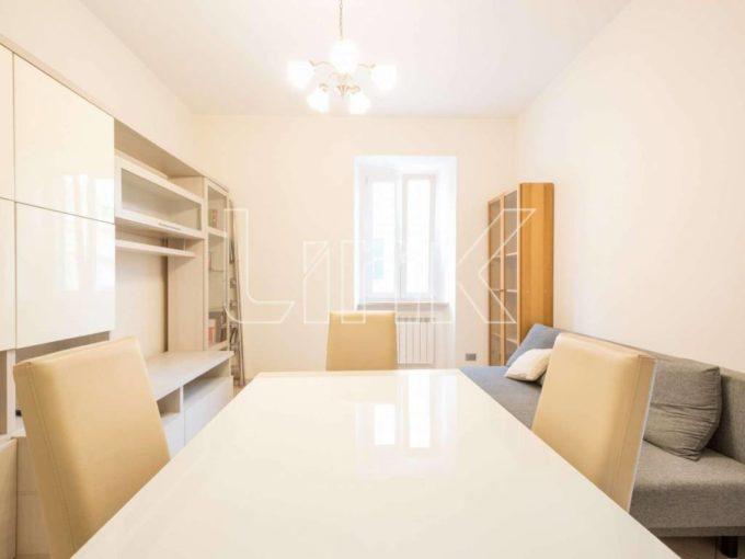 Appartamento in vendita via delle Palme, Roma