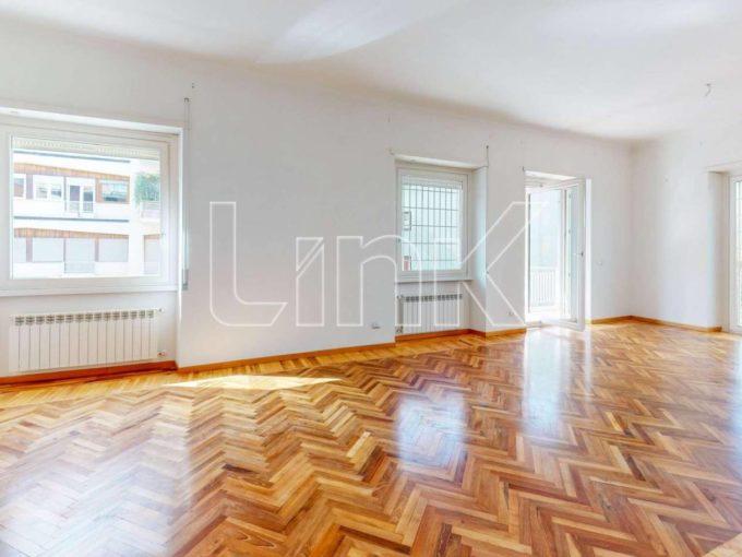 Appartamento in vendita via Archimede, Roma