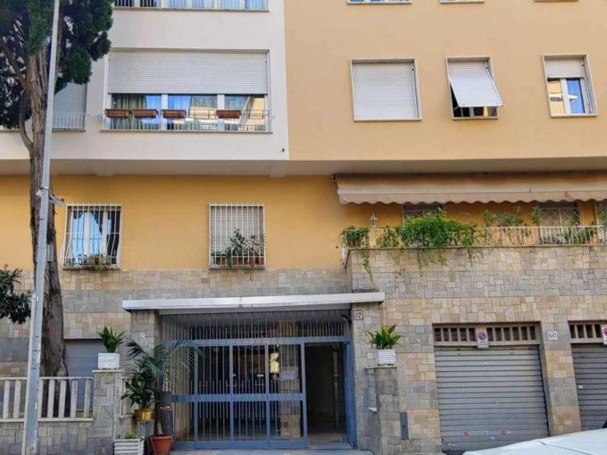 Ufficio in vendita via Archimede, Roma