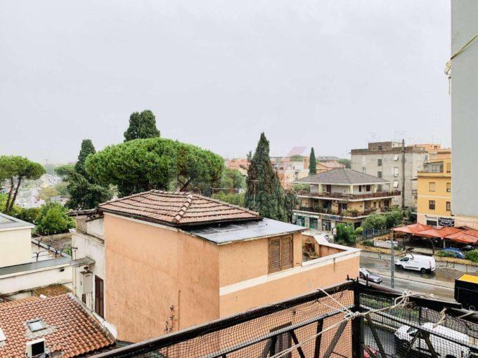 Appartamento in vendita via Casilina, Roma