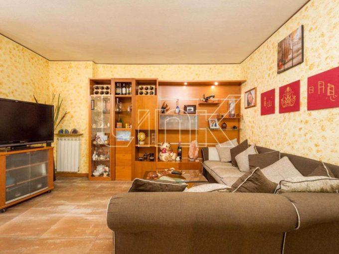 Appartamento in vendita via Abigaille Zanetta, Roma