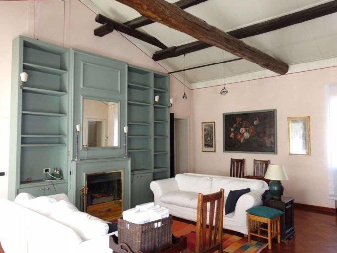 Appartamento in affitto vicolo della Scala, Roma