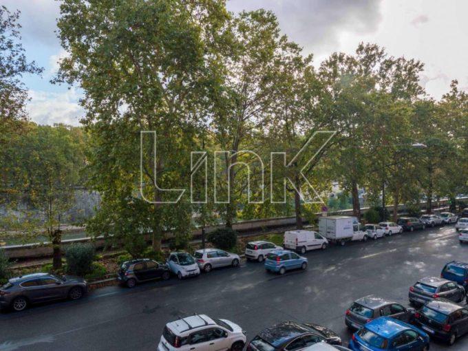 Appartamento in vendita Lungotevere dei Mellini, Roma