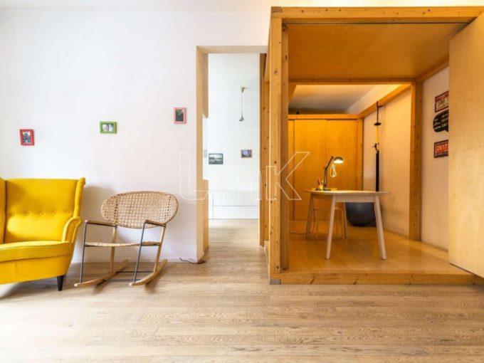 Appartamento in affitto via De Agostini, Roma