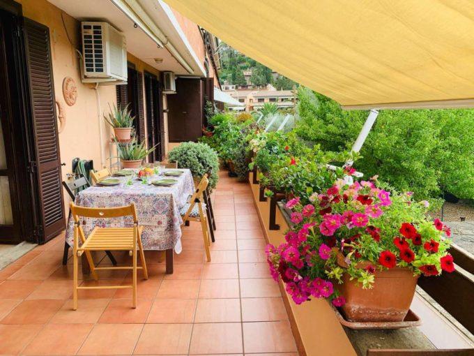 Appartamento in vendita Lungomare Pozzarello, Porto Santo Stefano