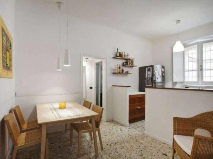 Appartamento in affitto via Plinio, Roma