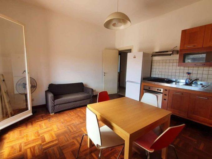 Appartamento in affitto via Cesare Rasponi, Roma