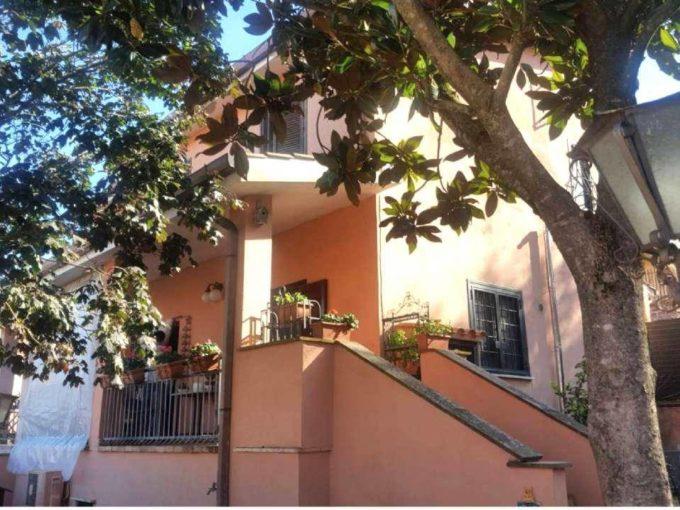 Villa Unifamiliare in vendita largo delle Pastinelle, Magliano Romano