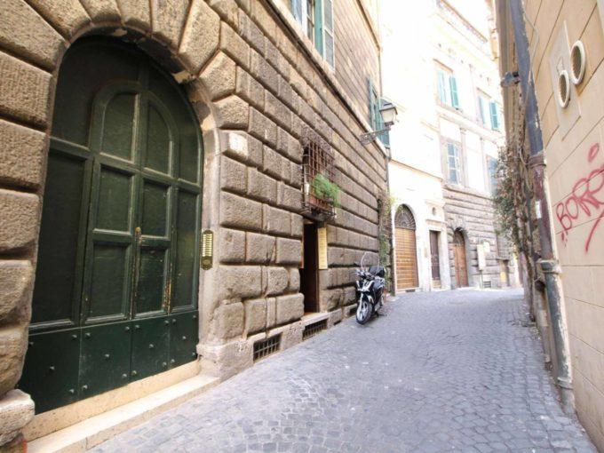 Appartamento in affitto vicolo Montevecchio, Roma