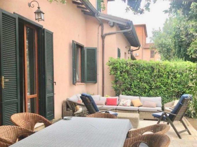 Casale in affitto via dell'Origlio, Capalbio