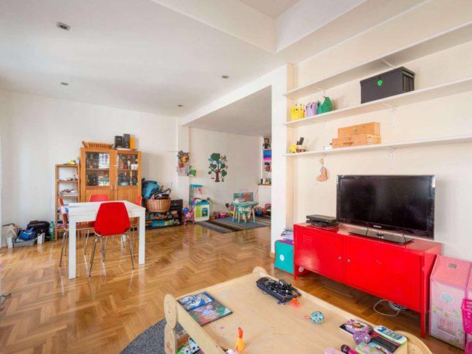 Appartamento in affitto via Raffaele Paolucci, Roma