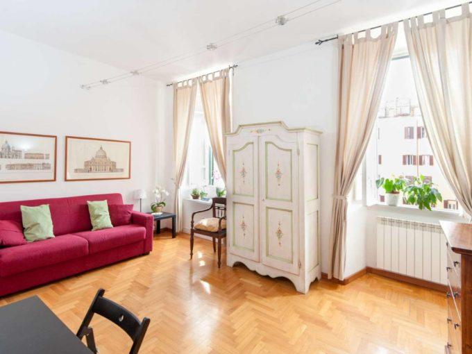 Appartamento in affitto Piazza Rondanini, Roma