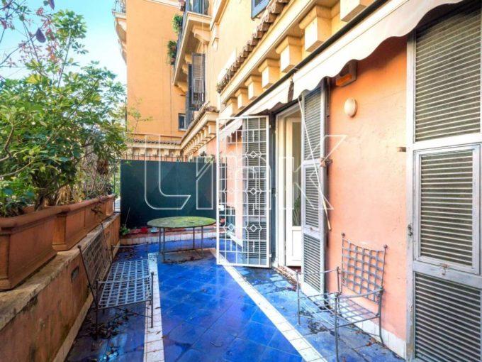 Appartamento in vendita via Tagliamento, Roma
