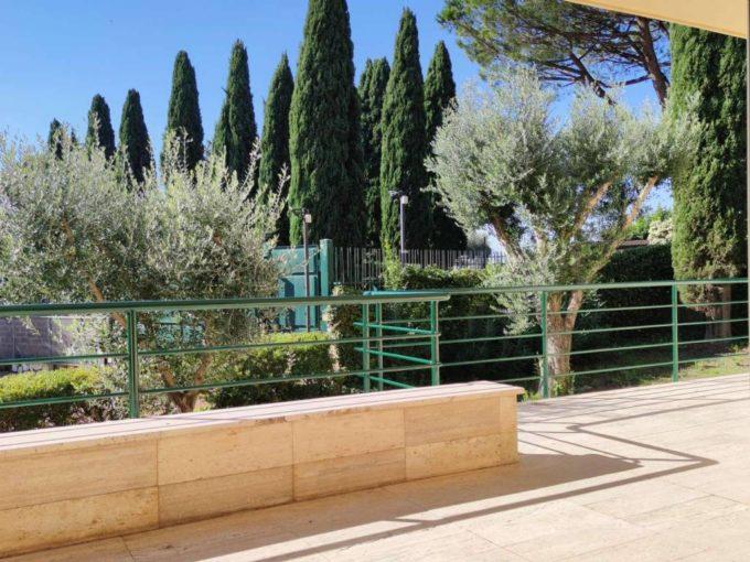 Villa unifamiliare in affitto via Santa Felicola, Roma